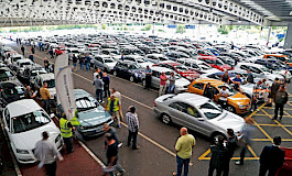 Ex Government Car Auctions