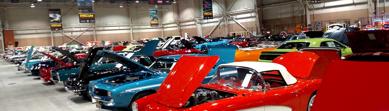 vintage car auction