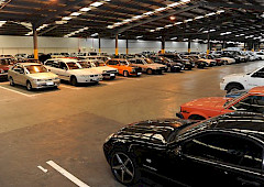 Impounded car auctions
