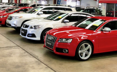Melbourne car auctions